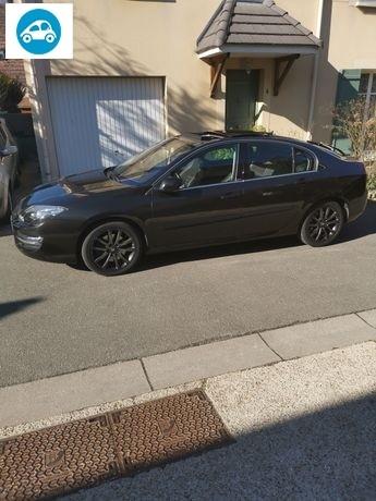 Renault Laguna 2.0 dci 4control 2014