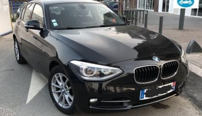 BMW Série 1 (F20) 120d Sport BA