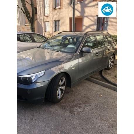 BMW 525 2006