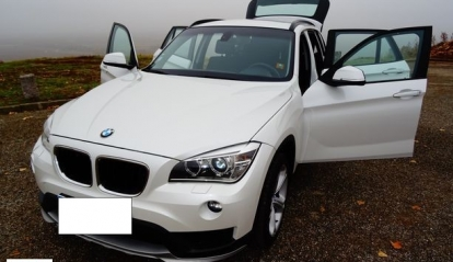 BMW X1 Lounge 2016