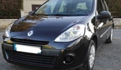 Renault Clio 3 Phase 2