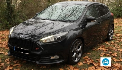 Ford Focus III 3 ST