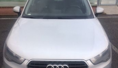 Audi a1 sportback tdi 105