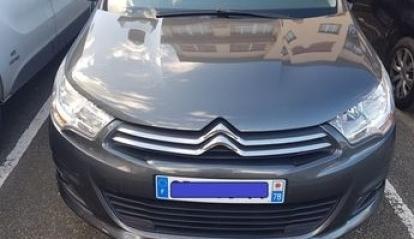 Citroën C4 II 1.6 HDI 90