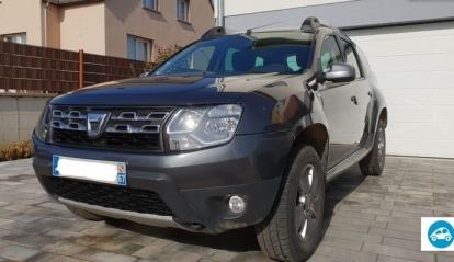 Dacia duster 1.2 tce prestige 4x2