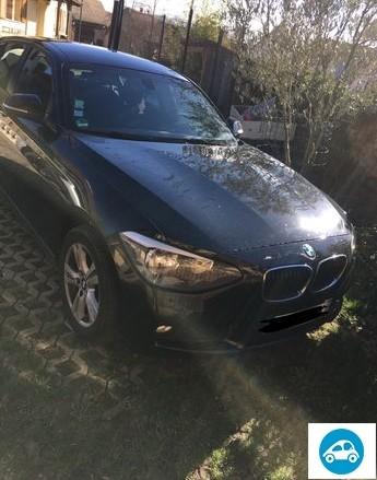 BMW serie1 118d