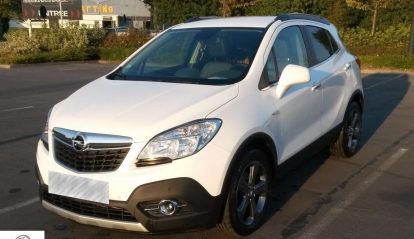 Opel MOKKA 1.7 CDTI 130 Cosmo Pack 4 X 4