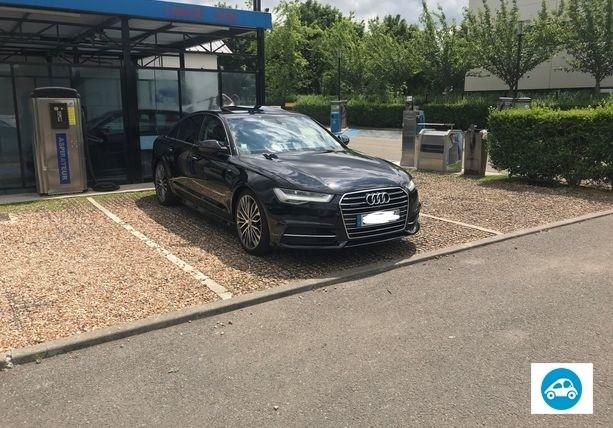Audi A6 berline 3.0 TDi 272 AVUS QUATTRO S TRONIC