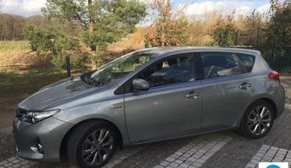 Toyota Auris 2 Hybride Dynamic