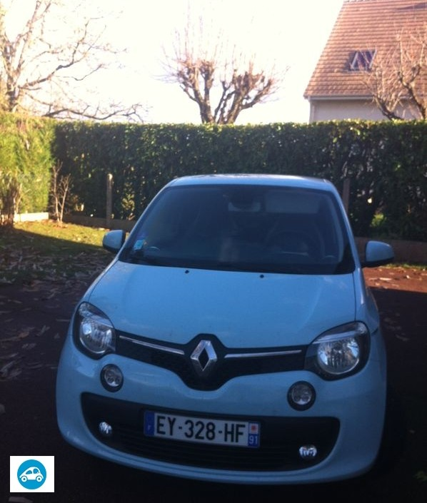 Renault twingo tce 90 edc 2018