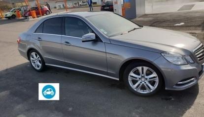 Mercedes classe E250 avant-garde 7G-tronic