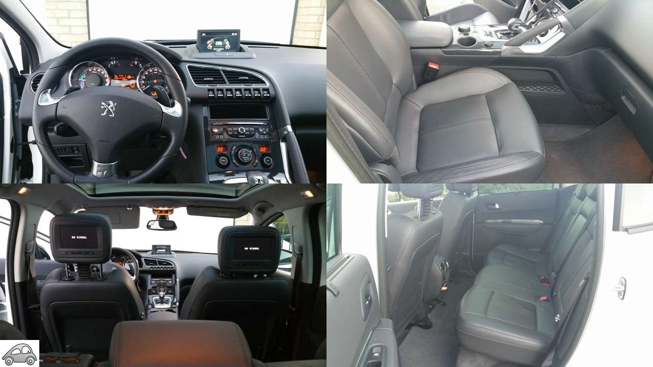 3008 hybrid occasion achat peugeot 3008 hybrid 4 crossover d 39 occasion pas cher occasion. Black Bedroom Furniture Sets. Home Design Ideas
