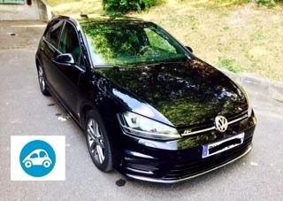 Volkswagen Golf VII 2.0 TDI