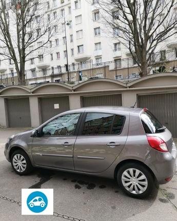 renault Clio III (2)