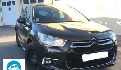 Urgent DS 4 Citroën 1.6 HDI 115 So chic