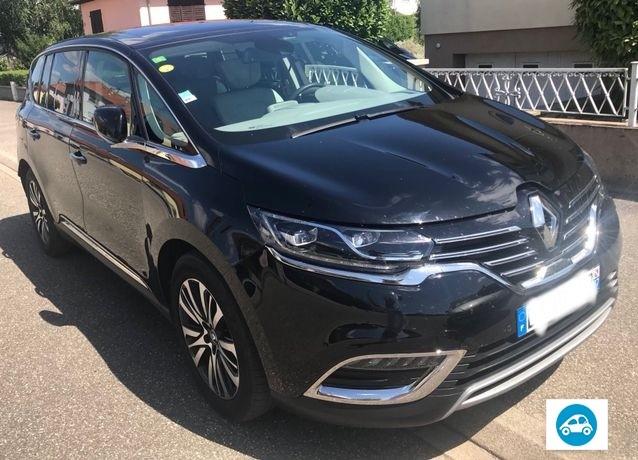 Renault Espace Initiale
