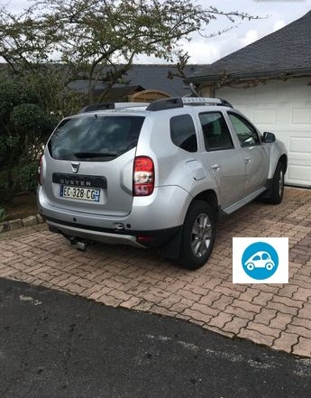 Duster TCe 125 4x2 Prestige Edition Options +