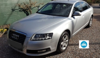 Audi A6 2L. TDI Business line
