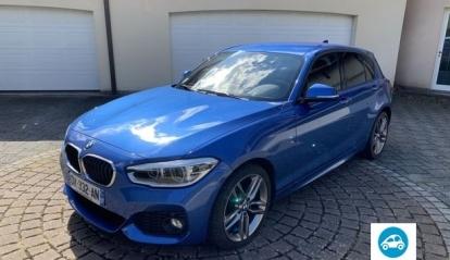 BMW série 1 II M Sport