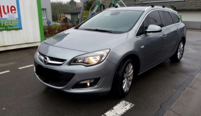 Opel Astra Sport Tourer Cosmo 1.7 CDTI