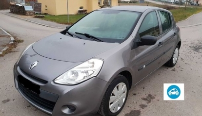 Renault CLIO lll authentique dci