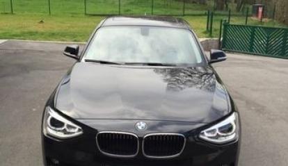 BMW Série 1 Lounge