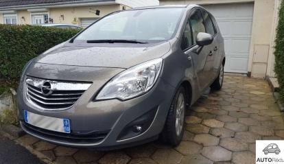 Opel Meriva Cosmo Pack 1.7 CDTI