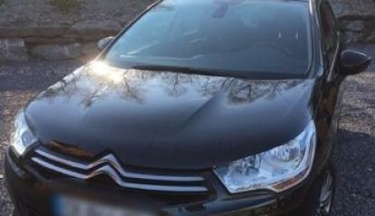 Citroën C4 110 MILLENIUM