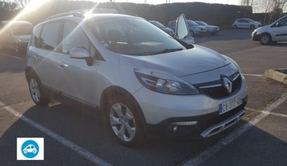 Renault SCENIC XMOD DCI 110 ENERGY ECO2 BUSINESS