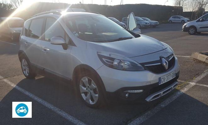 Renault SCENIC XMOD DCI 110 ENERGY ECO2 BUSINESS