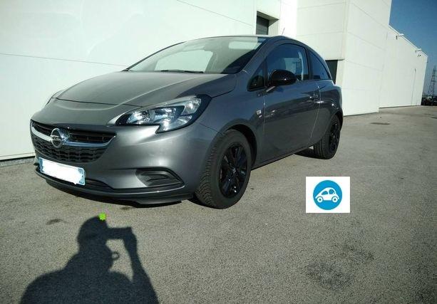 Opel corsa édition