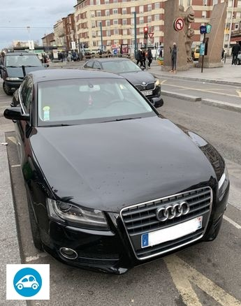Audi A5 sportback 2.0l