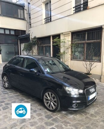 Audi a1 sportback 1.4 tfsi 122 ambition luxe s