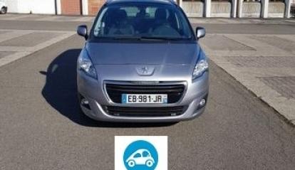 Peugeot 5008 Style 1.2L Puretech