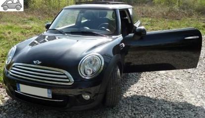 Mini R56 D 112 Ch Cooper