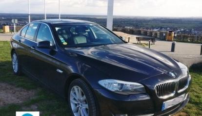BMW 525 XDRIVE LUXURY