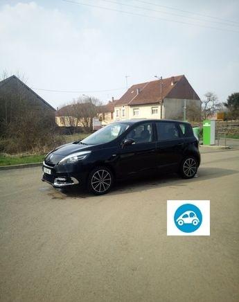 Renault Scénic Bose 110