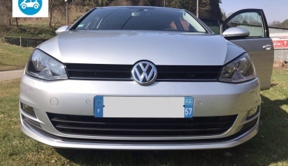 Volkswagen golf 7 2.0