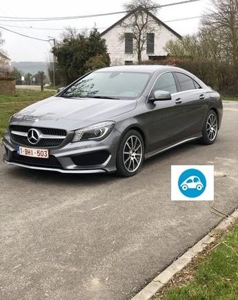 Mercedes-Benz Classe CLA 200