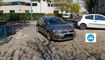 Golf 7 1.6 tdi bluemotion