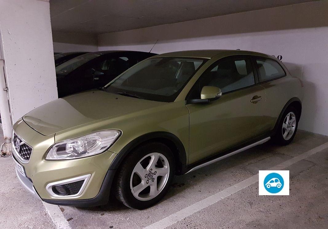 Volvo C30 2.0D SUMMUM