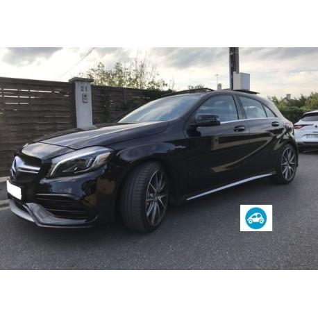 Mercedes classe a, iii (2) 45 amg 4matic