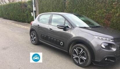 Citroën C3 PureTech