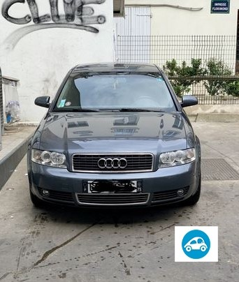 Audi A4 1.9 Tdi 130 BV6
