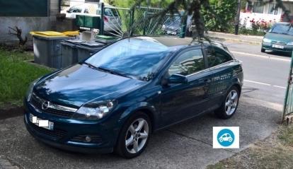 Opel Astra H GTC - 1.8