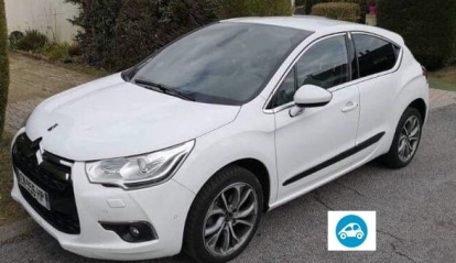 DS4 HDI 1.6 Sport Chic