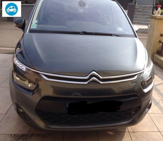 Citroën C4 Picasso II e-HDi Confort