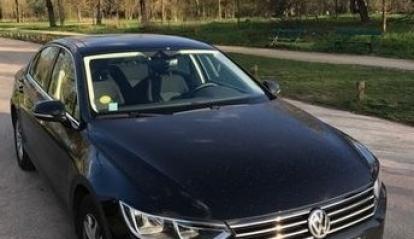 Volkswagen Passat 2.0 TDI DSG7 Confortline