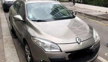 Renault Megane 3 break
