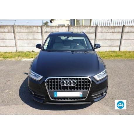Audi q3 2ltdi quattro s-tronic